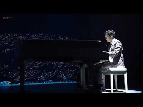 EXO PLANET #4 The ElyXiOn in Seoul 디오 경수 D.O. solo For Life (Eng ver.)