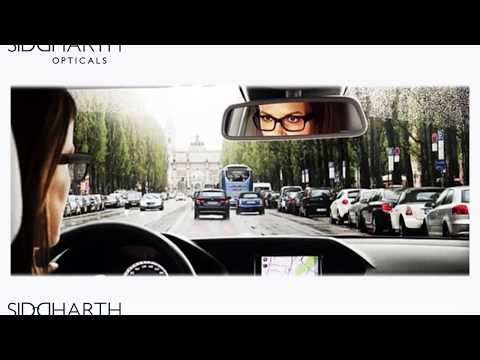 All About ZEISS DriveSafe Lenses