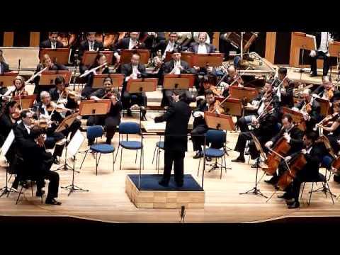 Sinfonia n.º 9 (Beethoven) -Orquestra Sinfônica Municipal e Coral Lírico 2