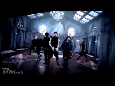 Super Junior - Opera Mirrored Dance