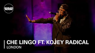 Che Lingo & special guest Kojey Radical | System Restart: London