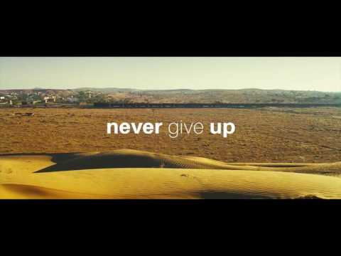 David Guetta ft  Sia -  Never Give Up By Costy Buya