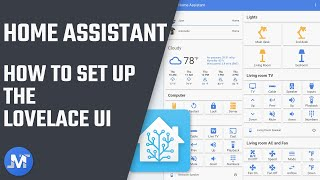 Themes in Home Assistant!!! - BurnsHA