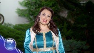 PEPI HRISTOZOVA - BYALA PETRANA / Пепи Христозова - Бяла Петрана, 2016