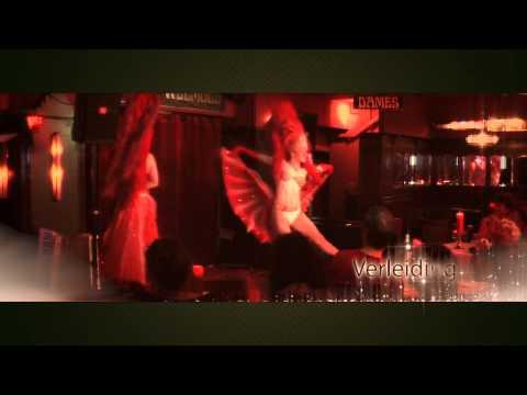 showgirls - Paleis van de Weemoed