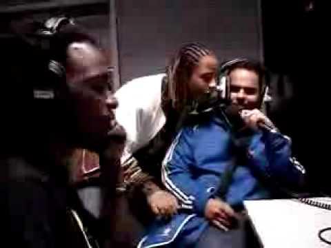 Baixar Freestyle na radio Bob com Wilson e Sp .Essa cena xta bwe tribal malta curtão.wmv