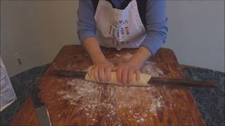 Italian Grandma Makes Homemade Ravioli