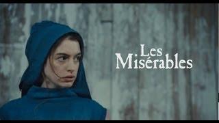 Les misérables :  bande-annonce internationale VO