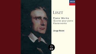 Liszt: Consolation No.3, S.172, No.3