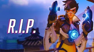 Is Overwatch Dying?