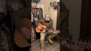 Sand In My Boots - Morgan Wallen (cover)
