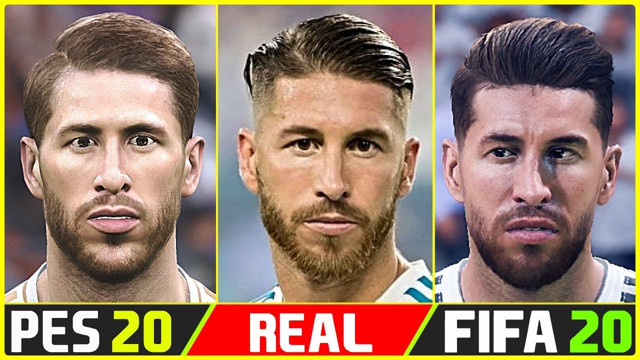 Should I buy FIFA or PES
