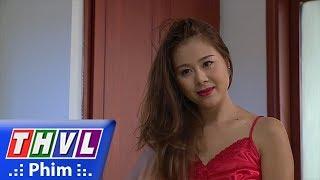 THVL | Sống trong bóng đêm - Tập 24[1]: Thu quyết định đến với Lô vì Mèo luôn tơ tưởng Hương