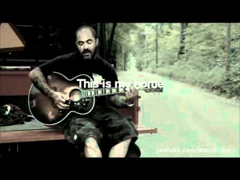 Aaron Lewis - The Story Never Ends (Album Version)