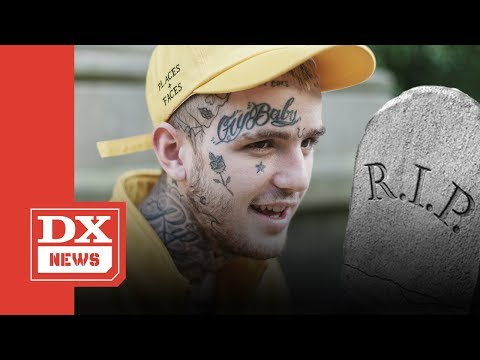 SoundCloud Rap Sensation Lil Peep Dead At 21