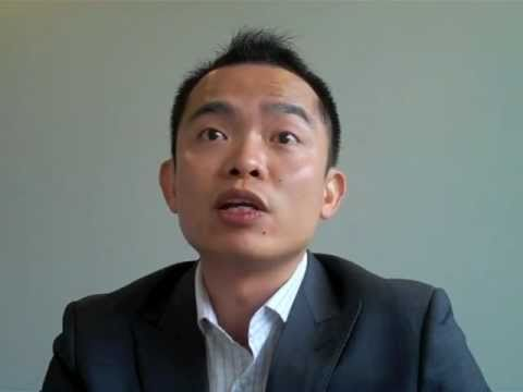 Hotelblogs meets Charles Yap, IHG, June 2011, part.2
