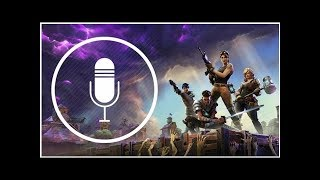 How to use voice chat in fortnite mobile youtube musicbaby fortnite mobile how to enable voice ccuart Images