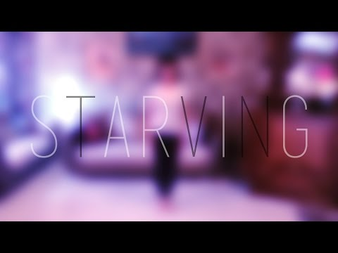 Starving | Cover by PTree | Choreography by Nidhi Kumar