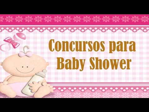 10 Juegos De Baby Shower Para Hombres Videomoviles Com