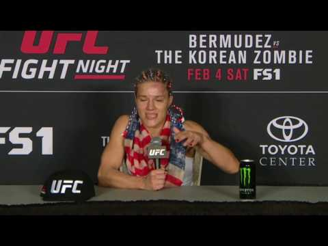 Najważniejsze Fakty z konferencji po UFC FN 104 w Houston. Bermudez nie zgadza się z zatrzymaniem walki