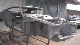 Mad Max Interceptor Pursuit Special Build EP1