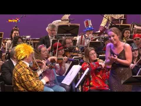 Carnavals concert Kielegat 2014 deel 1