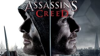 Assassin's creed :  bande-annonce finale VOST