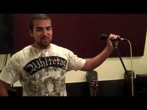 Rolando Garza Testimonial for Bomb Shelter Rehearsal Studios