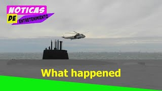 What happened to the missing Argentine submarine andw many crew were onboard the ARA San Juan?