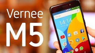 Video Vernee M5 n72zWq8rCtQ