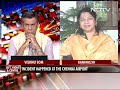 Left, Right & Centre | Why So Much Emphasis On Hindi & Sanskrit: DMK MP Kanimozhi  - 03:31 min - News - Video