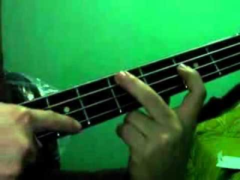 Como tocar bajo vallenato (las notas y los intervalos) nivel 02.3gp