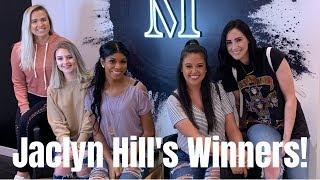 We Get to Meet JACLYN HILL! - Vlogmas Day 10 | Paige Koren