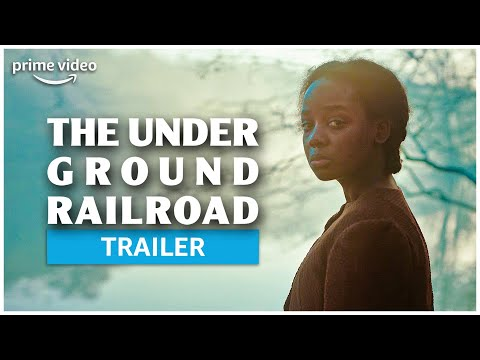 The Underground Railroad'