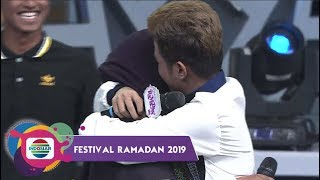 TERHARU! Curhatan Jirayut Merindukan Ibunya, Langsung Terobati - Festival Ramadan 2019