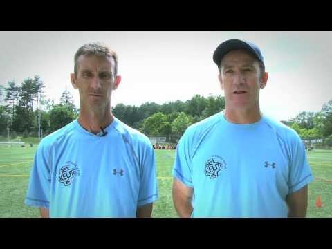 U.K. Elite Soccer Residential Camp movie