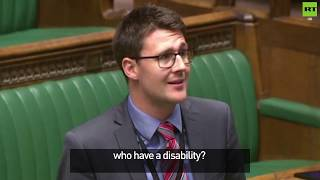 Tory MP fails to understand Scottish accent