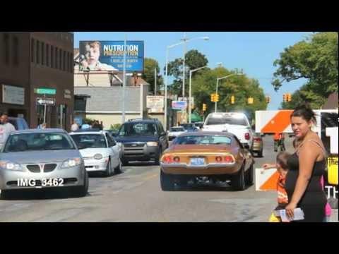 Creston Car Show 2011| Auto Body Estimates 616-364-6222