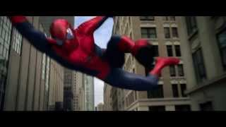 The amazing spider-man : le destin d'un héros :  bande-annonce 2 VOST