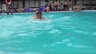 Physical drama Viet Nam - Bơi lội tập 1