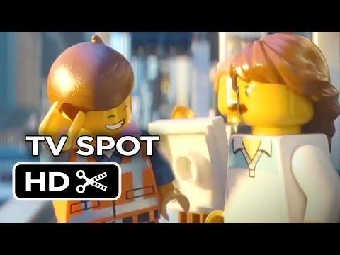 The Lego Movie TV SPOT - Still #1 Movie (2014) - Chris Pratt Movie HD