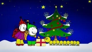 Bambulín a Berunka – Vánoce