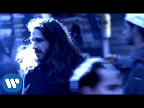 Collective Soul - The World I Know (Video) - YouTube