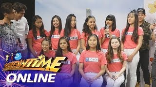It's Showtime Online: MNL48 girls reflect on their performance