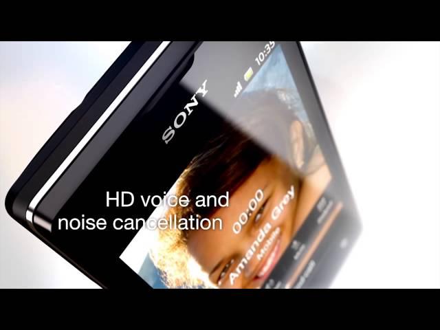 Belsimpel-productvideo voor de Sony Xperia E Black