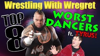 Indy Wrestler Does Hoverboard Swing, Tyrus Jokingly Threatens Podcast Host, NJPW On AXS Preview