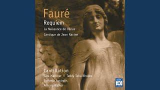 Fauré: Requiem, Op.48 - 5. Agnus Dei