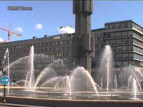 Schweden Teil 2 - Stockholm