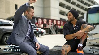 Former WWE Women's Champion On Not Being In Mae Young Classic Video, Corey Graves Talks Security Job
