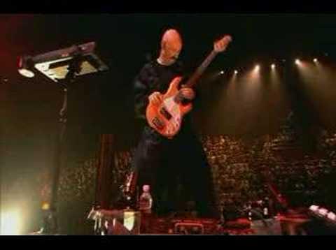 Peter Gabriel - Red Rain (Live)